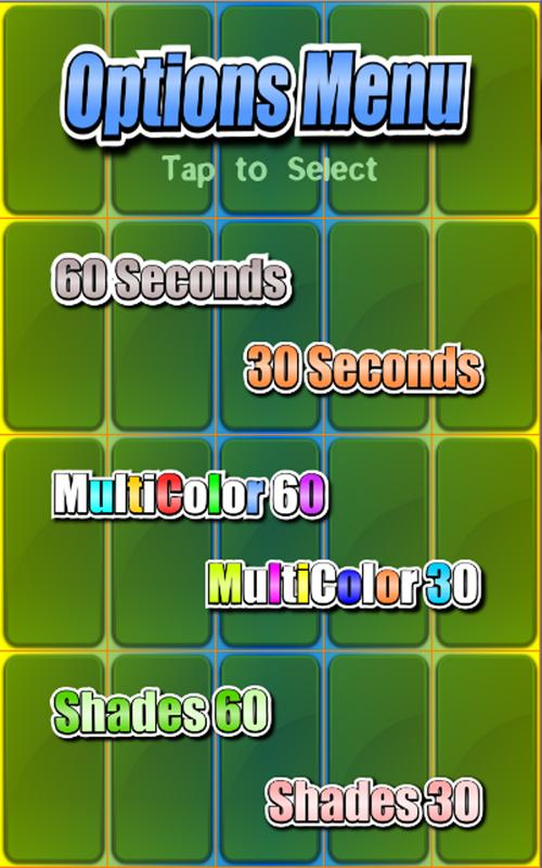 60 Seconds For Android