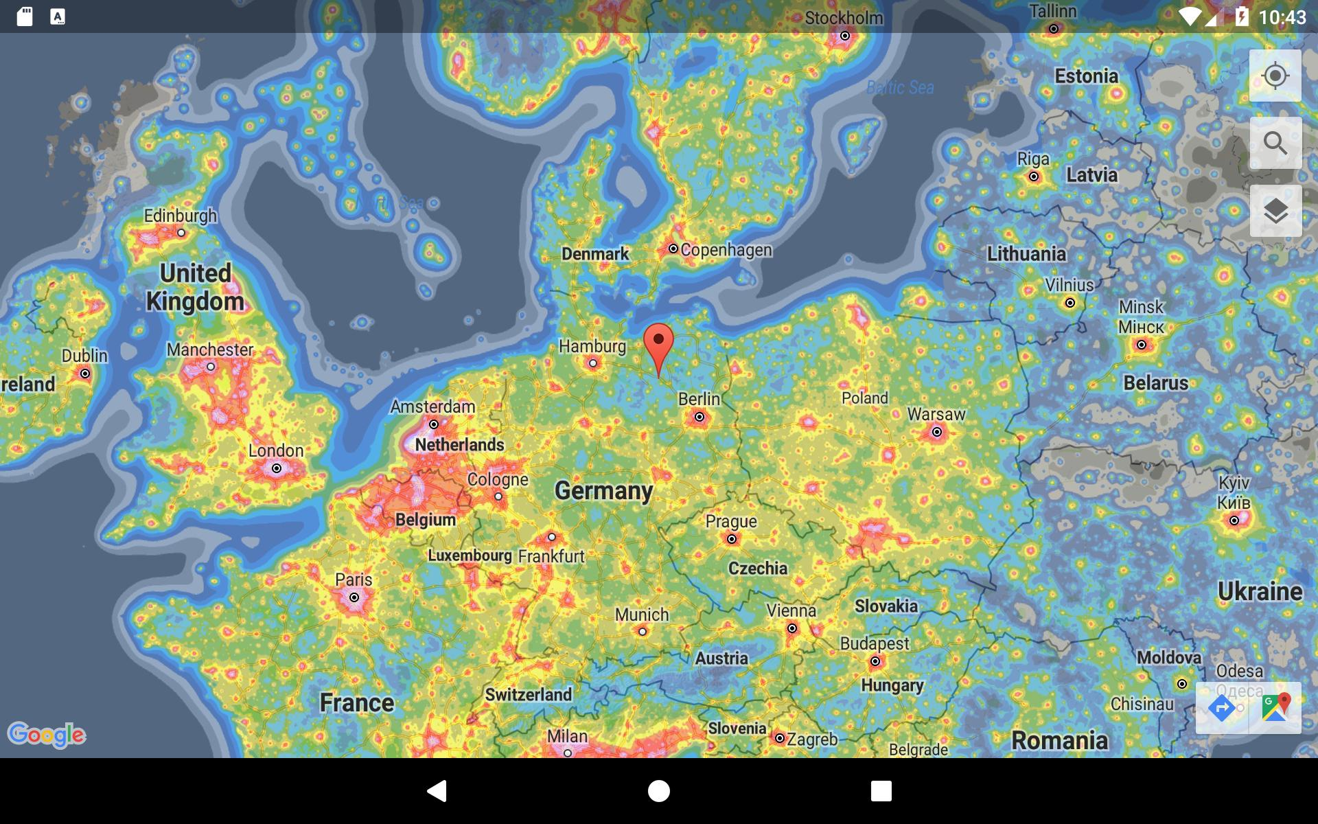 Dark Sky Map for Android - APK Download Dark Sky Map on dark souls 2 map, messier sky map, ada map, light pollution map, winter sky map,
