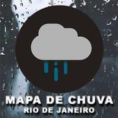 Mapa de Chuva RJ icon