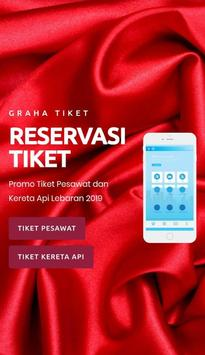 Graha Tiket Online screenshot 1