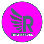 Ritz travel - tiket & hotel icon