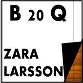 Zara Larsson Best 20 Quotes icon