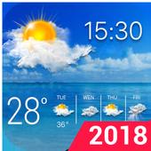 Clima icono