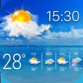 Weather forecast v71 (Ad-Free) (Unlocked) (11.1 MB)