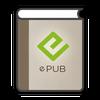 ePub Reader आइकन