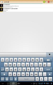 ePub Reader screenshot 8