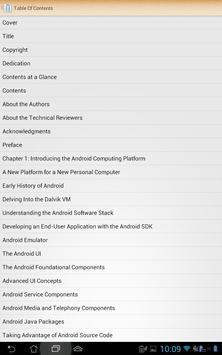 ePub Reader screenshot 10