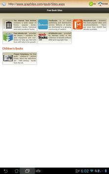 ePub Reader screenshot 12