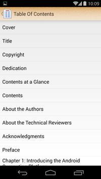 ePub Reader screenshot 3