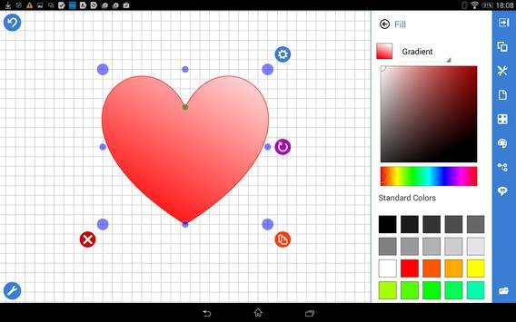 Vector Art Studio screenshot 2