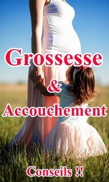 Grossesse et Accouchement poster