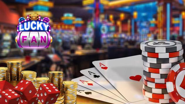 Game Lucky FAN Online, Danh bai doi thuong 2019 screenshot 2