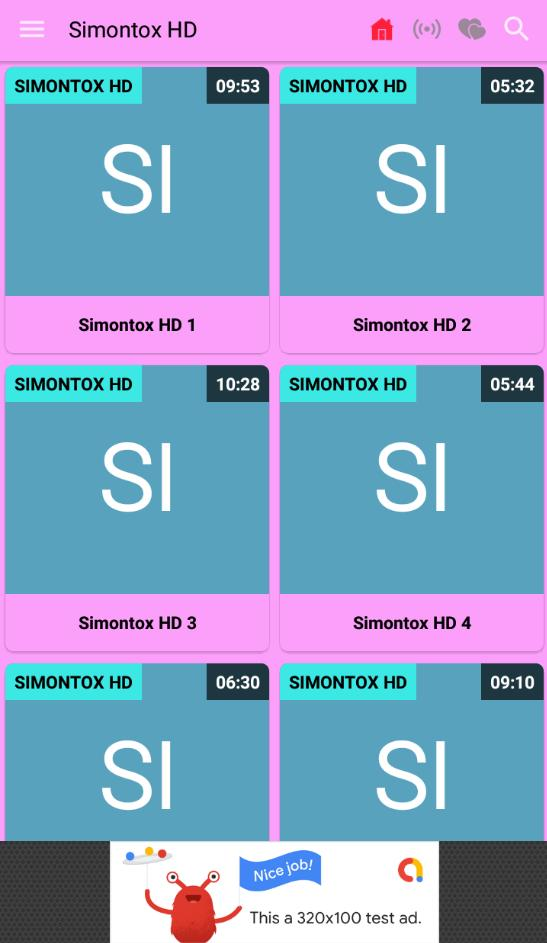 Aplikasi SiMonTox HD 2019 for Android - APK Download