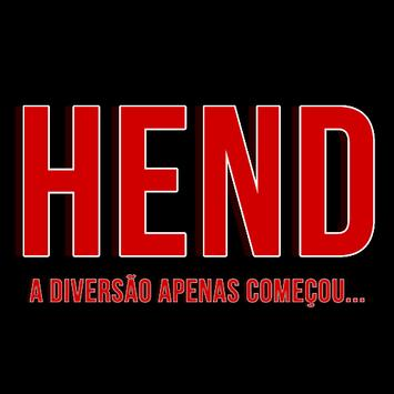 Hend poster