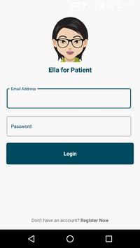 Ella for Patient screenshot 1