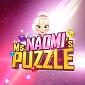 Ms.NAOMI's PUZZLE आइकन