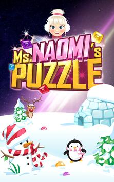 Ms.NAOMI's PUZZLE screenshot 14