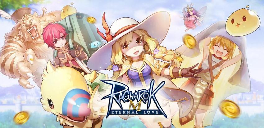 Ragnarok M: Eternal Love(ROM) APK