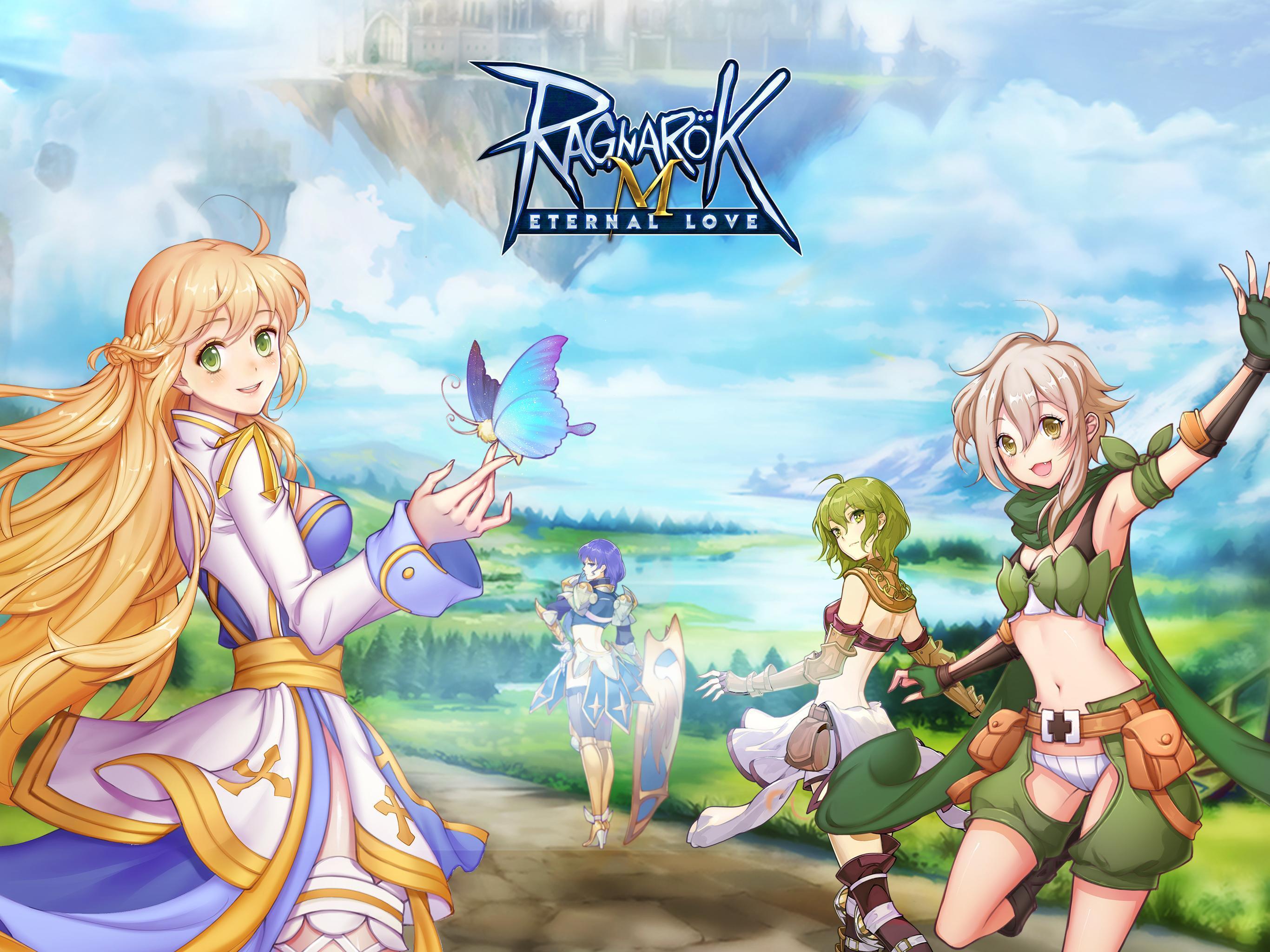 Ragnarok M for Android - APK Download