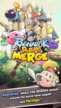 RAGNAROK : PORING MERGE poster