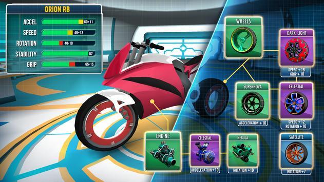 Gravity Rider screenshot 2