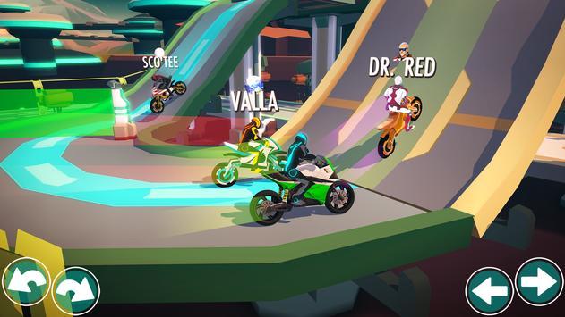 Gravity Rider screenshot 7