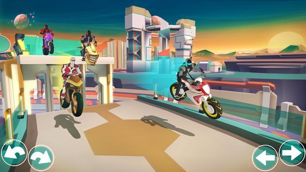 Gravity Rider screenshot 6