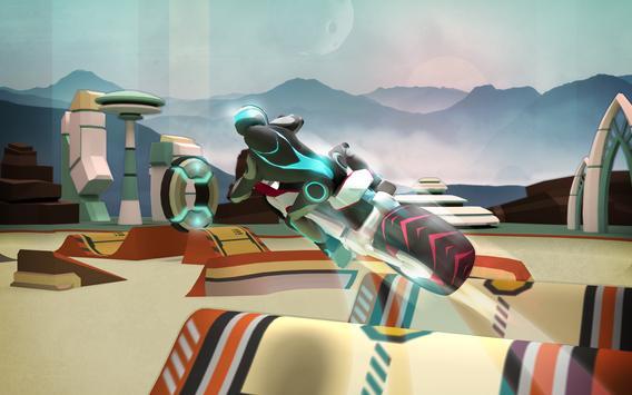 Gravity Rider تصوير الشاشة 21