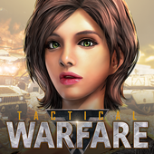 Tactical Warfare (CBT) icon