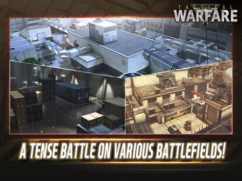 Tactical Warfare (CBT) screenshot 12