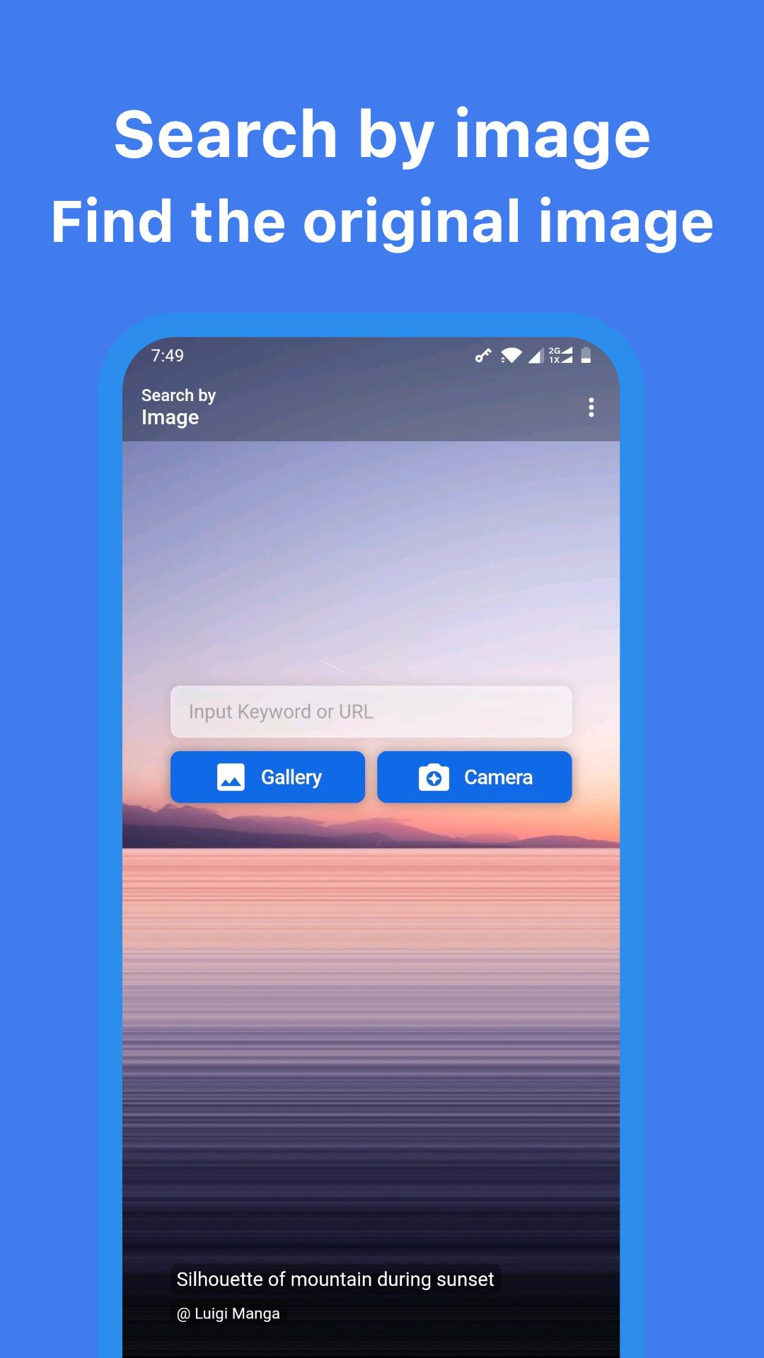 Search By Image Reverse Image Keyword Search Pour Android Telechargez L Apk