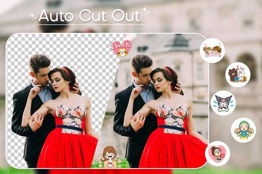 Auto Cut-Out : Background Changer screenshot 3
