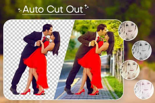 Auto Cut-Out : Background Changer screenshot 2