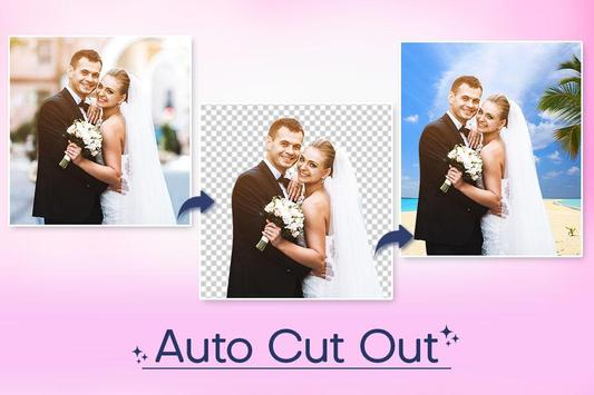 Auto Cut-Out : Background Changer screenshot 5