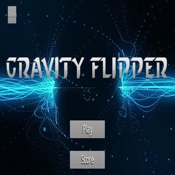Gravity Flipper poster