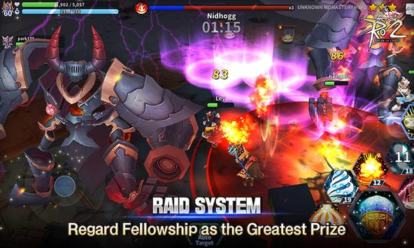 Action RO2 Spear of Odin screenshot 4