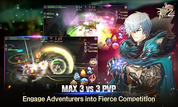 Action RO2 Spear of Odin screenshot 5