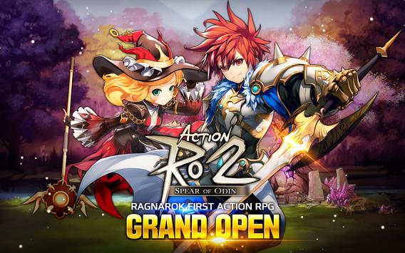 Action RO2 Spear of Odin screenshot 7
