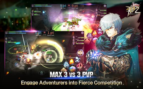 Action RO2 Spear of Odin screenshot 12