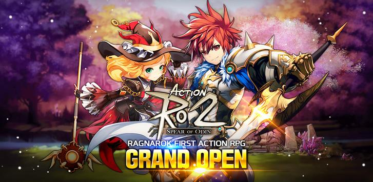 Action RO2 Spear of Odin screenshot 14