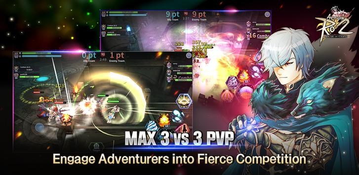 Action RO2 Spear of Odin screenshot 19