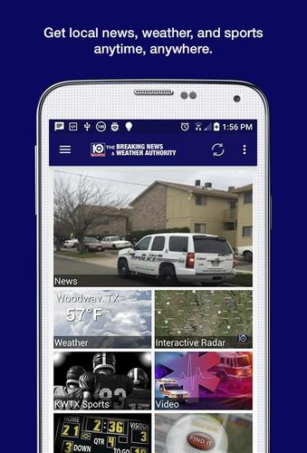 KWTX News for Android - APK Download