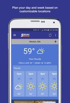 Wdtv Weather News