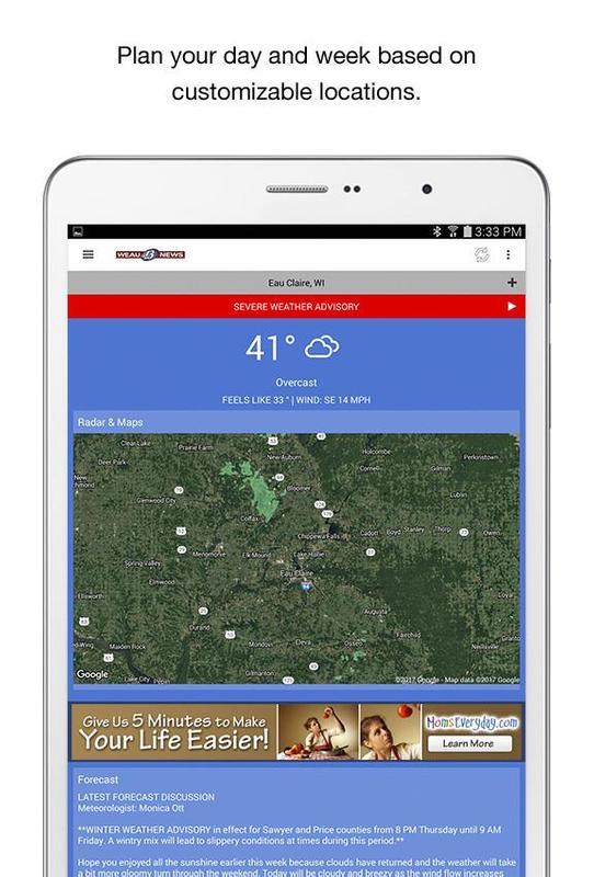Weau 13 News Für Android Apk Herunterladen