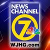 WJHG News иконка