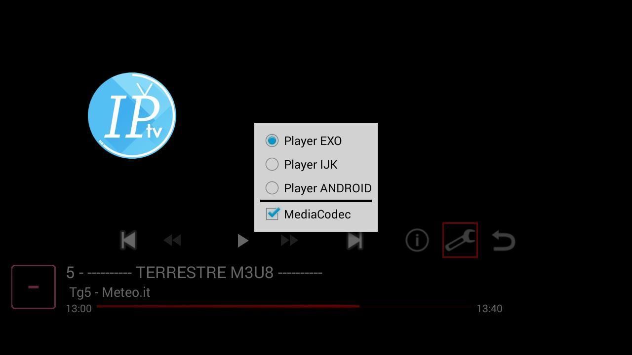 IPTV Loader Free for Android - APK Download