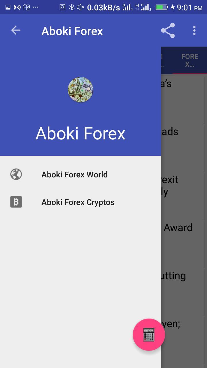 Forex calculator apk