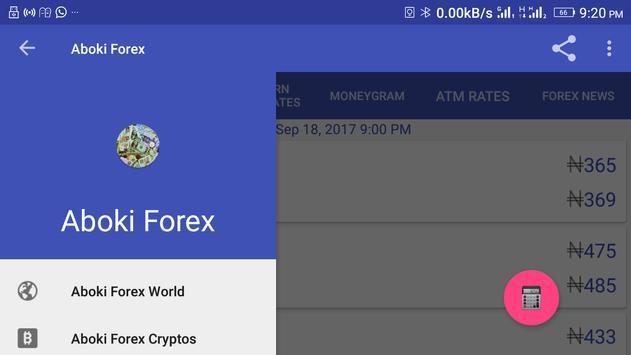 Aboki Forex screenshot 9