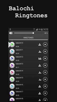 New 2019 Ringtones: Balochi Ringtones Free Offline screenshot 4