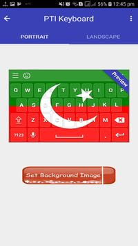 INSAFIANS Keyboard with Themes poster